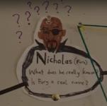 Nicholas Fury (Earth-16828)