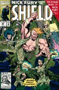 Nick Fury, Agent of S.H.I.E.L.D. Vol 3 40