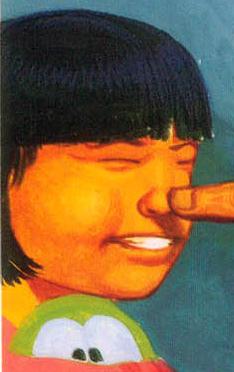 Niki Nishimura (Earth-616)