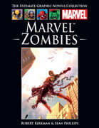 Official Marvel Graphic Novel Collection Vol 1 48
