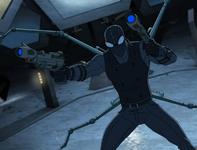 Peter Parker (Earth-TRN365)