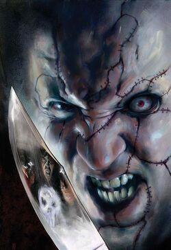 Punisher War Journal Vol 2 18 Textless.jpg