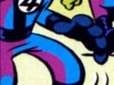Reed Richards (Skrull, Cow) (Earth-99062)