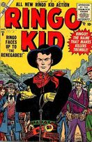 Ringo Kid Vol 1 8
