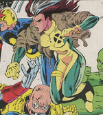 Rogue (Doppelganger) (Earth-616)