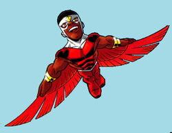 Samuel Wilson (Earth-11911) from Marvel Super Hero Squad Vol 1 1.jpg