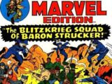 Special Marvel Edition Vol 1 12