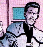 Stephen Strange (Earth-1000)