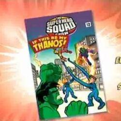 Super Hero Squad Show Season 1 11