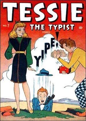 Tessie the Typist Vol 1 7.jpg