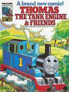Thomas the Tank Engine & Friends Vol 1 1