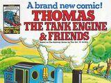 Thomas the Tank Engine & Friends Vol 1
