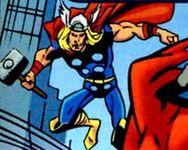 Thor Odinson (Earth-9411)