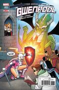 Unbelievable Gwenpool Vol 1 13
