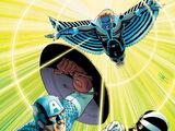 Avengers Universe (UK) Vol 1 8