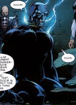 Victor von Doom (Earth-45)