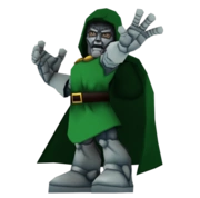 Victor von Doom (Earth-91119)