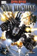 War Machine Vol 2 1