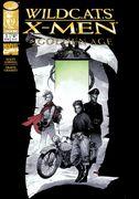WildC.A.T.sX-Men Vol 1 The Golden Age