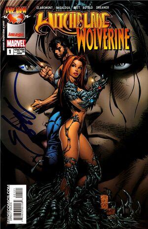 Witchblade Wolverine Vol 1 1.jpg