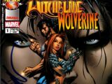 Witchblade/Wolverine Vol 1 1