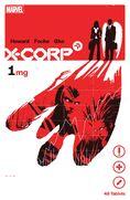 X-Corp Vol 1 1
