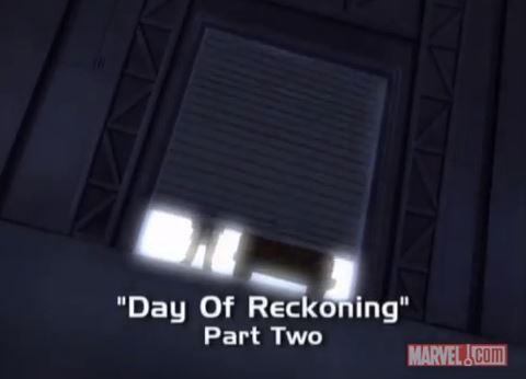 X-Men: Evolution Season 2 17