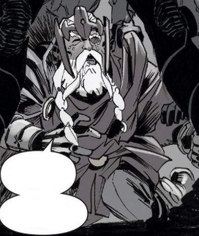 Zaltin Tar (Earth-616)