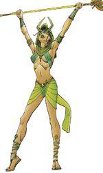 Akasha Martinez (Earth-616)
