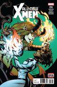 All-New X-Men Vol 2 16