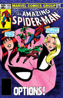 Amazing Spider-Man Vol 1 243