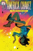 America Chavez Made in the USA Vol 1 4