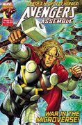 Avengers Assemble (UK) Vol 1 32