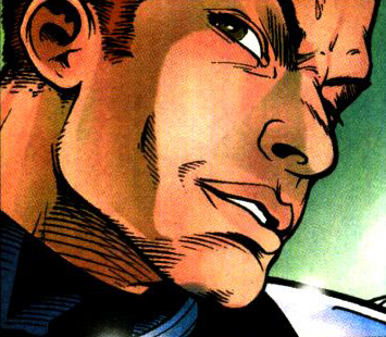 Barone (Earth-616)
