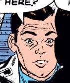 Ben Carter (Earth-616)