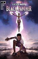 Black Panther Legends Vol 1 2