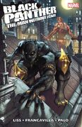 Black Panther The Man Without Fear Urban Jungle TPB Vol 1 1