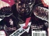 Blade: The Vampire Hunter Vol 6 8