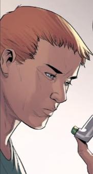 Caleb Morgan (Earth-616)