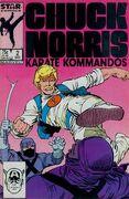 Chuck Norris Vol 1 2
