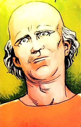 Clayton Wojciehowicz (Earth-616)