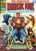 Complete Fantastic Four Vol 1 31