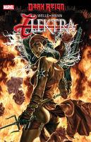Dark Reign Elektra TPB Vol 1 1