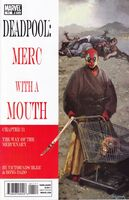 Deadpool Merc with a Mouth Vol 1 11