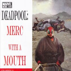 Deadpool: Merc with a Mouth Vol 1 11