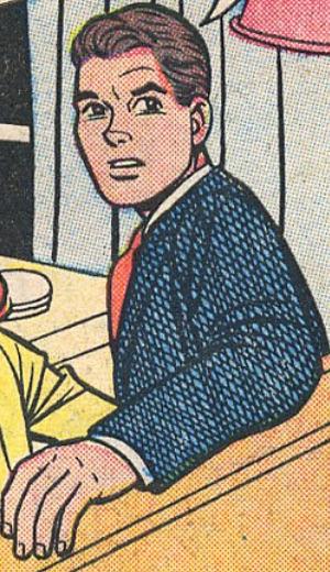 Don Hammond (Earth-616)