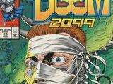 Doom 2099 Vol 1 20