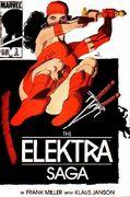 Elektra (Limited Series) Vol 1 3