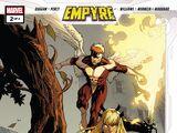 Empyre: X-Men Vol 1 2