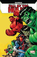 Fall of the Hulks Gamma Vol 1 1